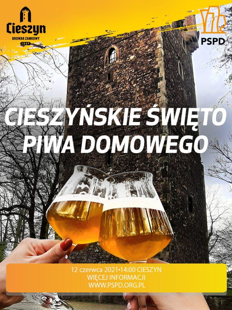 Cieszyńskie Święto Piwa Domowego