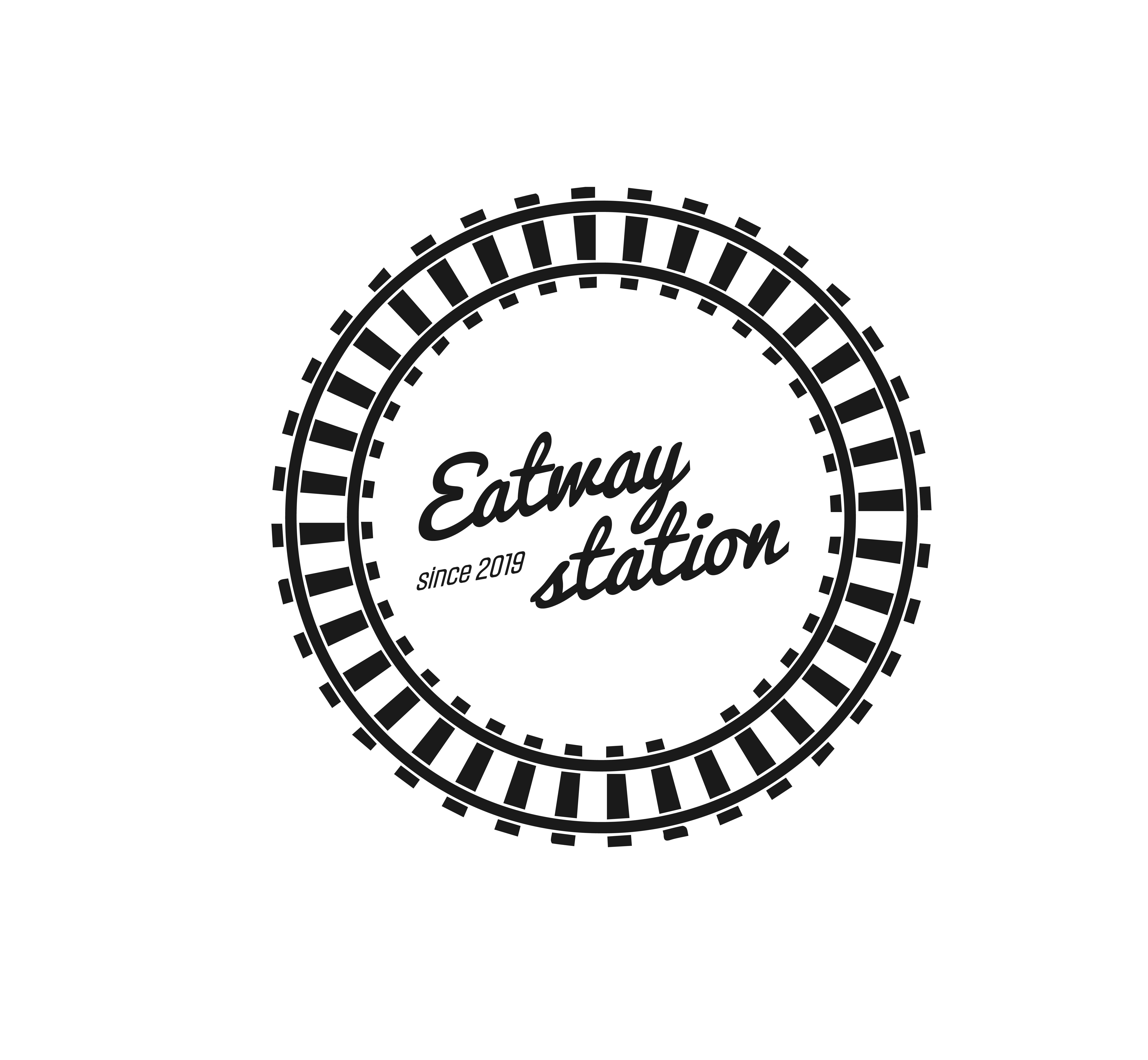 Eatway Station